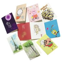 Custom Envelope / invitation card / festival card