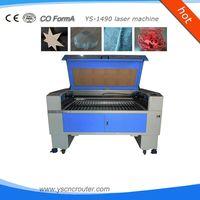 1490 laser engraving cutting machine laser engraving machine thumbnail image