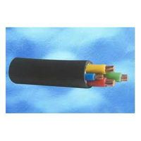 XLPE insulated shipboard power cable
