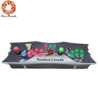 Pandora Box 4s Game Console TV Video Game Board thumbnail image