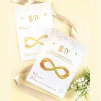 One Shining Day facial mask for moisturizing and whitening made in South Korea