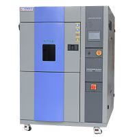 Thermal Shock Testing Machine for Capacitance Industry thumbnail image