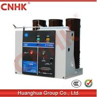 VHM1 12KV fixed Type High Voltage Indoor permanent magnet vacuum circuit breaker VCB fixed Type thumbnail image