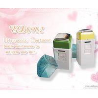 Ultrasonic skin beauty import instrument ED0902 thumbnail image
