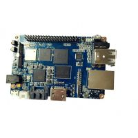 buy banana Pi M3 Octa-core 1.8GHz 2GB RAM 8GB eMMC WiFi and bluetooth on development board