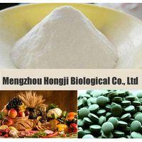 Raw material crystal powder Beta-cyclodextrin