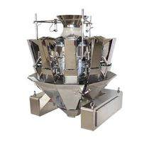CBW-1A11 head weigher