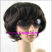 KANEKALON wig/Fashion wig/Short curl wig/ BOBO wig FW301