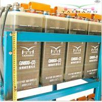 Nickel Cadmium rechargeable battery KPL 600AH-2