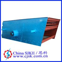 YK Competitive Multifunctional Vibrating Screen in Dry Process