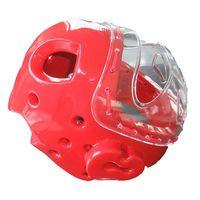 Karate headgear/ headgear with mask