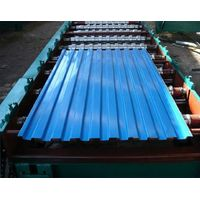800 Roller Shutter Door Automatic Cold Roll Forming Machine for Sale thumbnail image