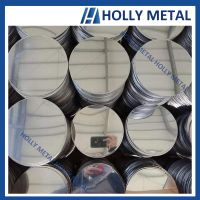 Cold Rolled Stainless Steel Circle Disc Sheet Grade 410