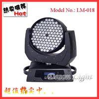 108pcs 3w led moving head light LM-018 thumbnail image