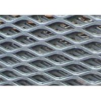 Expanded metal wire thumbnail image