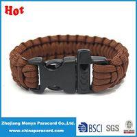 paracord bracelets strap for sale