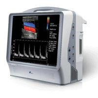 Multifuctional vascular ultrasound system