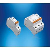 63A St-63 1p 2p 3p 4p Miniature Circuit Breaker thumbnail image