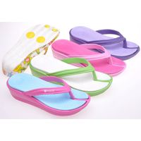 2014 Fashion EVA Clogs  Lady Sandal