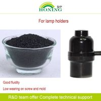 Compression Grade bakelite powder for Lamp Holders