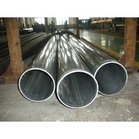 Cold drawn ERW steel tube / DOM tubing