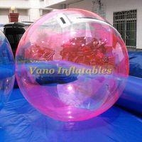 WalkingBalls Zorbing-balls Water Walking Ball WaterBall Zorb Water Zorbing Hamster Balls thumbnail image