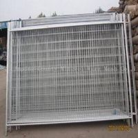temporary fence brace galvanized temp fence stays galvanised temporary fence brace