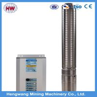 solar water pump china supplier