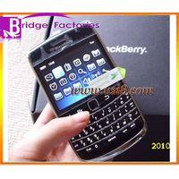 Blackberry bold 9700 brand new unlocked+push mail+get Blackberry service 100%