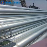 Galvanized Steel Pipe thumbnail image