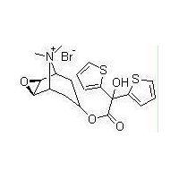 Tiotropium Bromide CAS: 136310-93-5