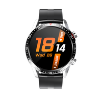 CK29 Business Temperature Smart Watch