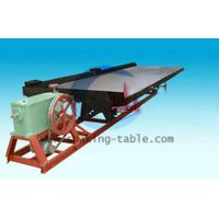 Supply high efficiency Gold Shaking Table thumbnail image