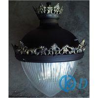 DK GARDEN LIGHT 15 Garden Lights Height 590mmLithium Battery Led Solar Garden Lamp thumbnail image