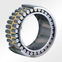 Double-row Cylindrical Roller Bearings NNU4920