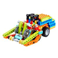 311 Pcs DIY 110-in-1 STEM Building blocks Educational Science Toys for 5-12 year old kids thumbnail image
