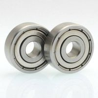 S625ZZ S625 SS625 S625RS stainless steel bearing