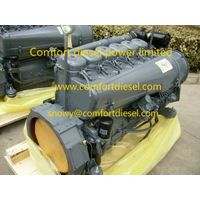 Deutz F3L912W/F4L912W/F5L912W/F6L912W engine