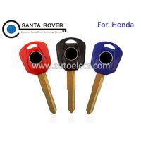 Honda Motorcycle Key Shell Case CBR19 22 23 29 VT VTR NSR 250 thumbnail image