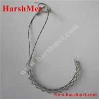Lace-up Open Weave Hoisting Grips