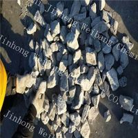 calcium carbide 295L/KG gas yield