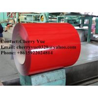 prepainted steel, prepainted steel coil, color steel plate