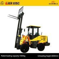 Lier -615C Forklift