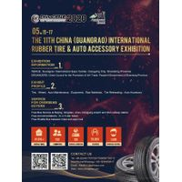 The 11th China (Guangrao) International Rubber Tire & Auto Accessory Exhibition thumbnail image