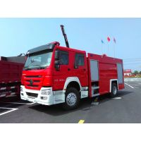 HOWO 4x2 fire truck for sale 008615826750255 (Whatsapp)