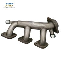 For Ford Exhaust Manifold aftermarket OEM replacement left and right side
