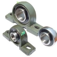 DRN pillow block bearing UCP314