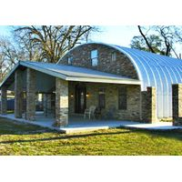 Prefab Steel Structure Mobile Kit Home