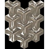 Stainless steel tile YP004 thumbnail image