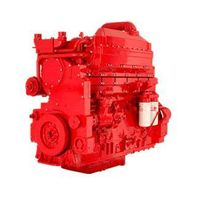 Diesel Engine K 19 Series
